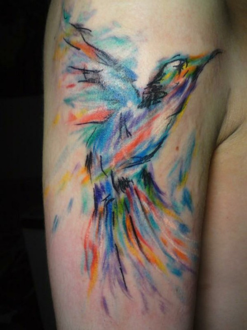 water color tattoo3