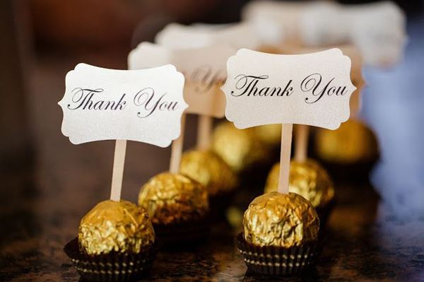 Cheap Wedding Gifts For Guests In South Africa : 25 INETRESTING THANK YOU WEDDING GIFT FOR THE GUESTS??.
