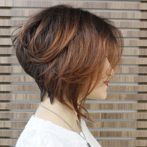 wedge-haircut-with-balayage.