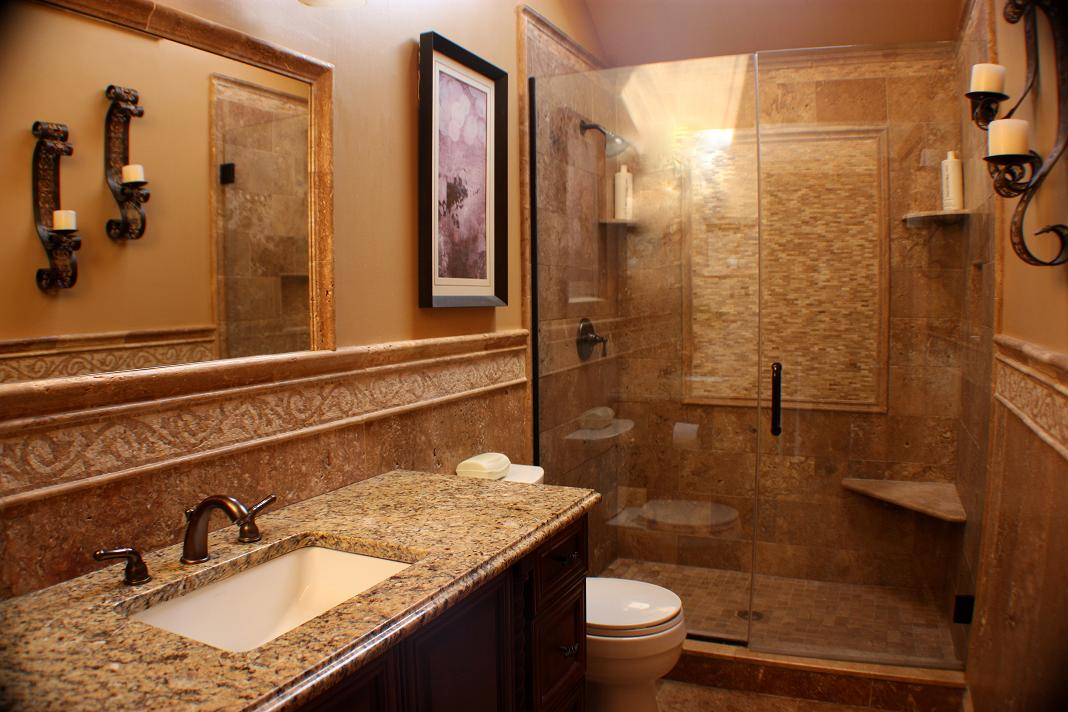 25 ultimate bathroom remodel ideas godfather style for Ultimate bathrooms