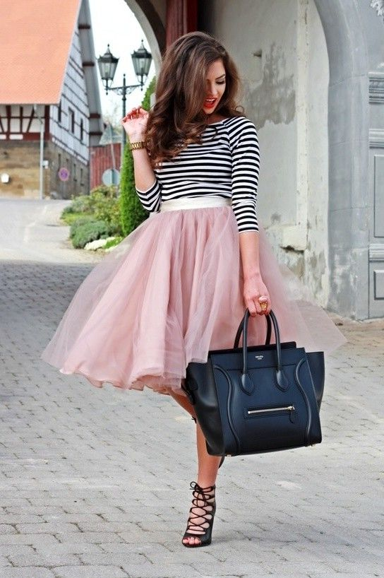 Tulle-Skirts-Street-Style-Chic-Looks-3.