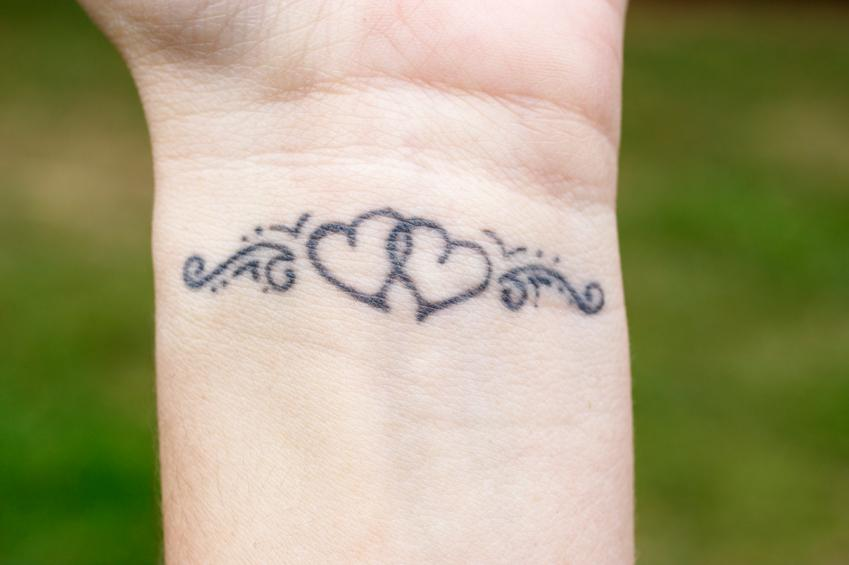 beautiful-girl-heart-tattoo-on-wrist-meaning.
