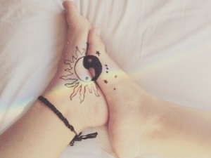 45 CREATIVE BEST FRIEND TATTOO INSPIRATIONS…….