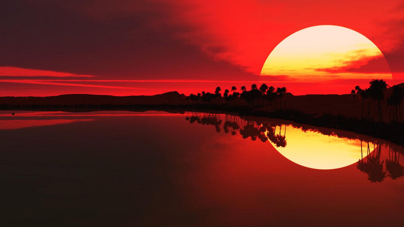sunrise-sunset-wallpaper-