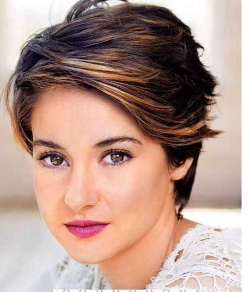 Cute-Short-Hairstyles-for-Girl.
