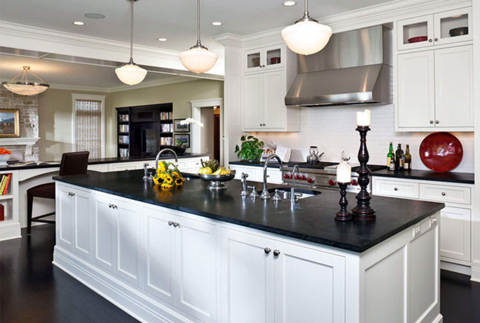 Ideas For The Kitchen Design ~ Take your kitchen to next level with these modern
