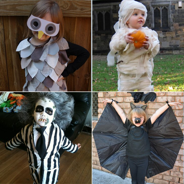 DIY-Kids-Halloween-Costumes-From-Old-Clothes