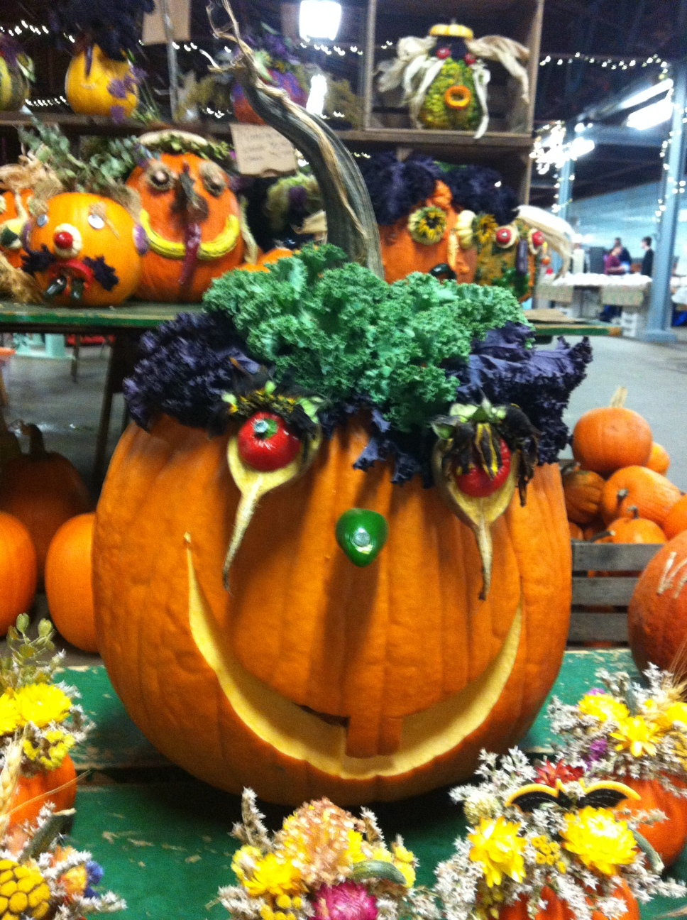 Halloween-Pumpkin-Decorating-Ideas.