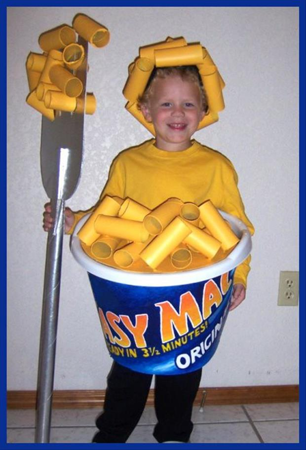 Homemade-Halloween-Costumes-For-Kids