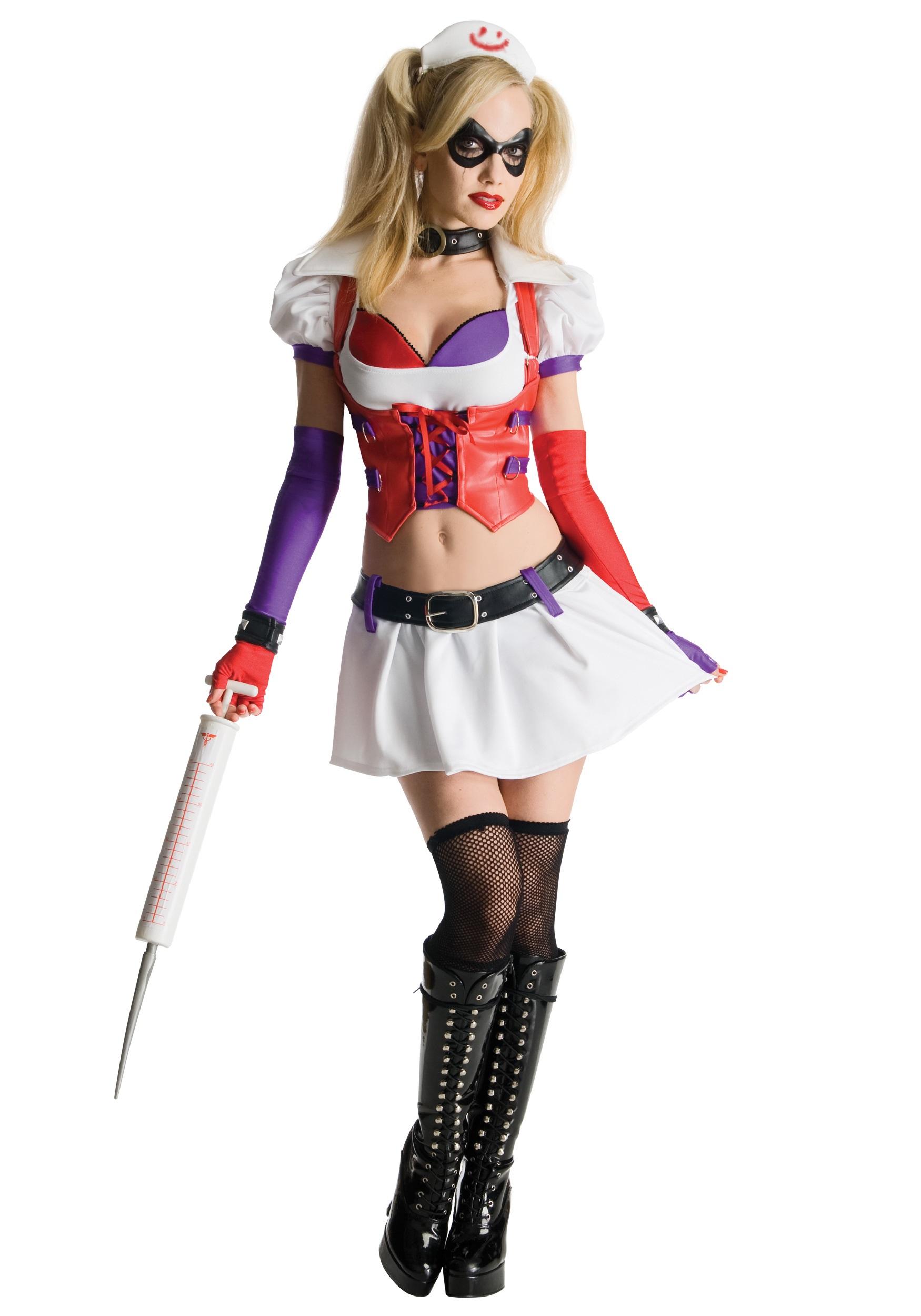 arkham-asylum-harley-quinn-costume
