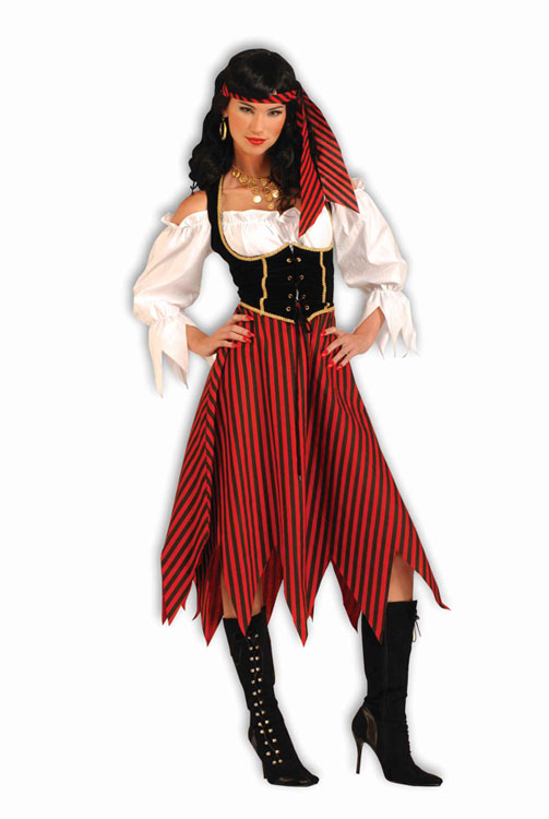 30 Pirate Costumes For Halloween Godfather Style