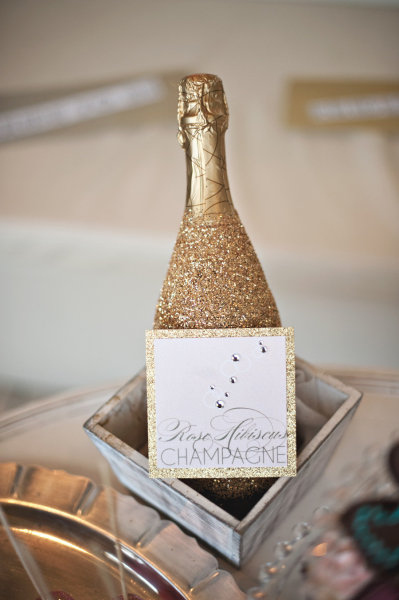 cover-your-champagne-bottles-in-glitter-1
