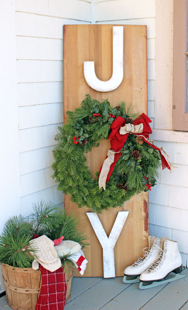 diy-outdoor-christmas-decor-26