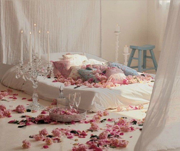 22 Most Romantic Bedroom Ideas Godfather Style
