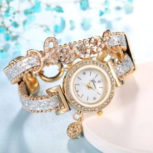 Styling Your Watch Jewelry With Loose Diamonds