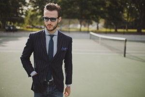 Essential Men's Style Inspiration