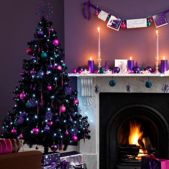 Christmas-Decor-idea-for-living-room.