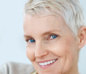 21 Short Haircuts For Women Over 50
