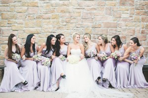 FRESH EXQUISITE BRIDESMAID DRESSES 2015
