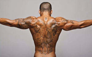 15 Incredible Tattoos For Men