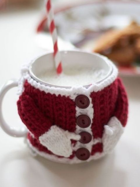 Knitted-Christmas-Decoration (