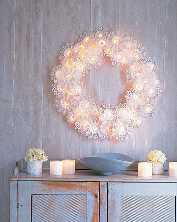 Paper-Doily-Wreath