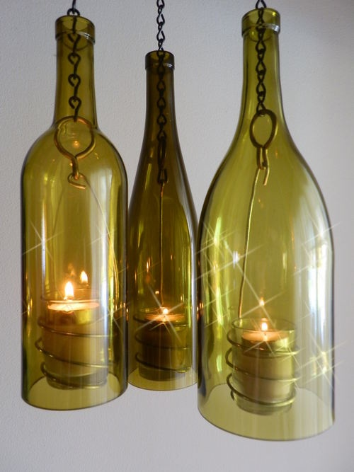 WINE DECORATIONS...