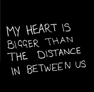 27 INSPIRATIONAL LONG DISTANCE RELATIONSHIP QUOTES…..