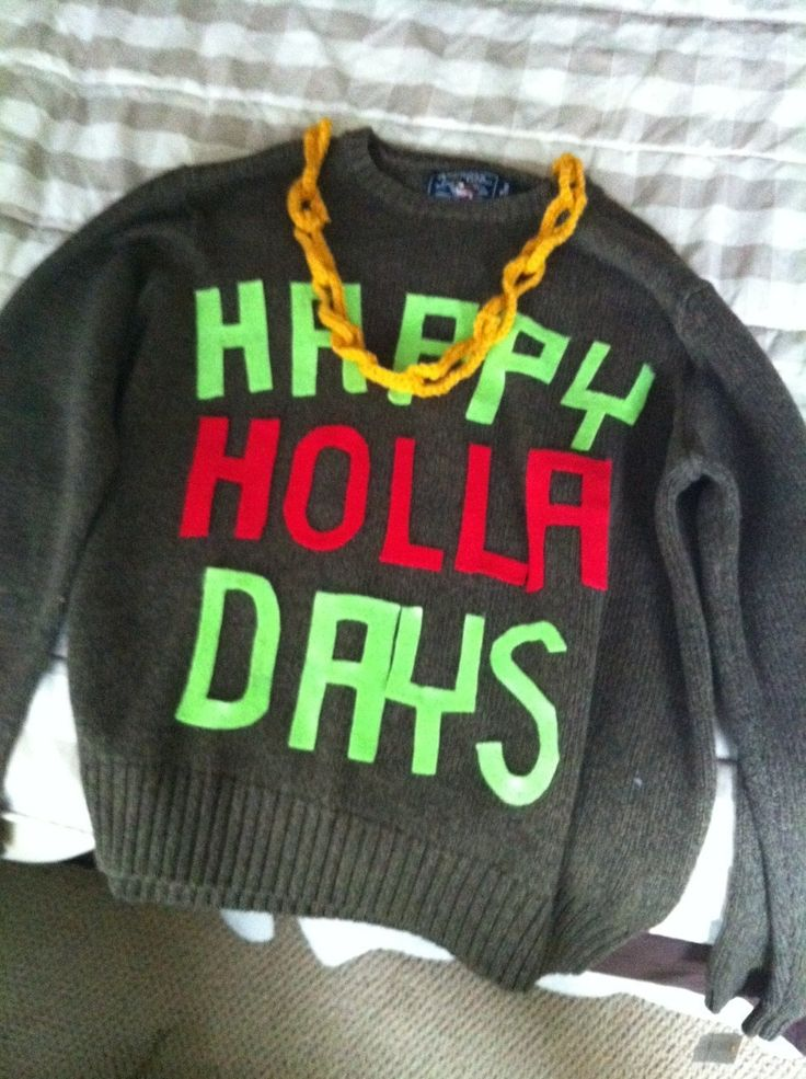 ugly sweaters,,,...5