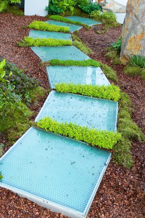 Large Stone Garden Ideas