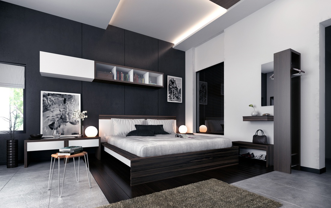 mens-bedroom-ideas-on-a-budget