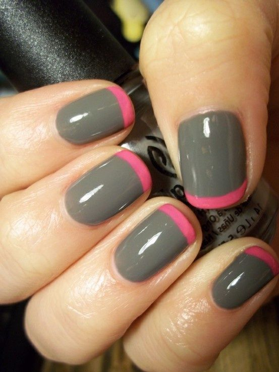 Gray-Nail-Art-Ideas-6.