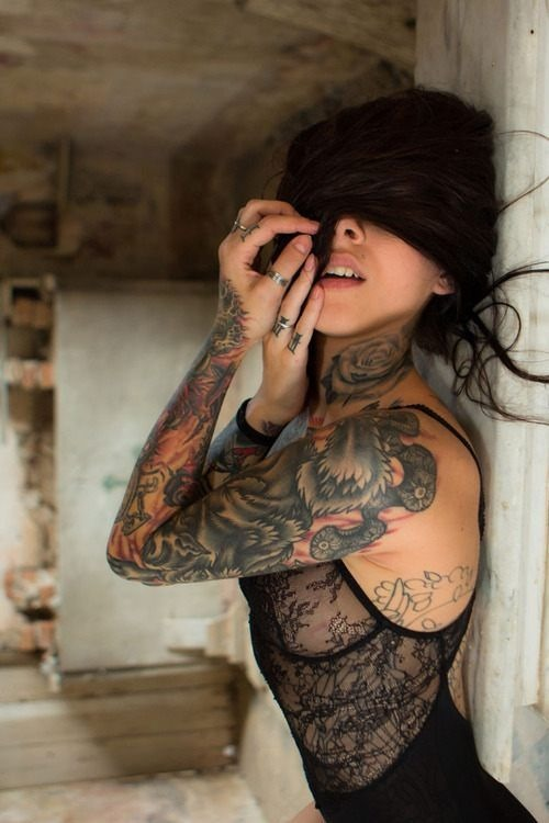Amazing-Sleeve-Tattoos-for-Girl