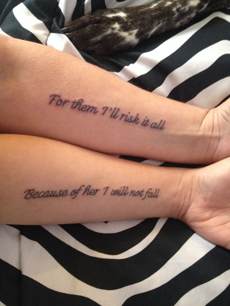 Classy-Mother-Daughter-Tattoo.
