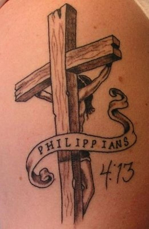 Cross-Tattoo-Ideas