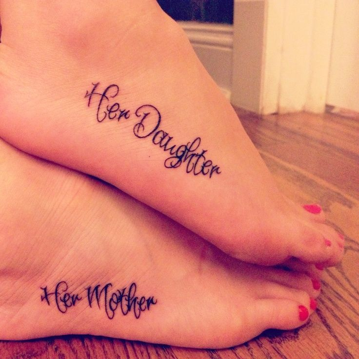 Mother-Daughter-Tattoo..
