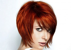 23 CLASSY SHORT LAYERED HAIRSTYLES ………..