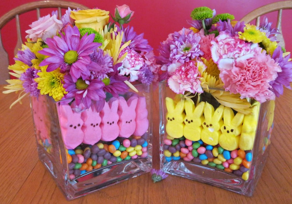 easter-centerpiece-peeps-