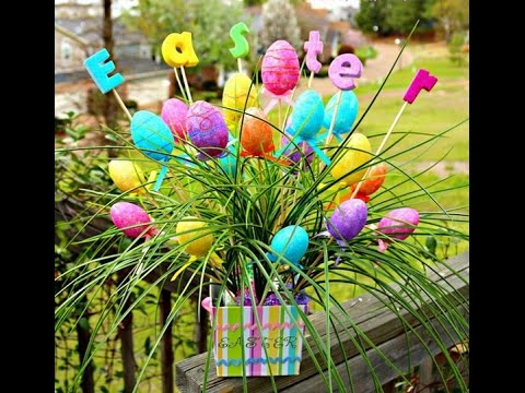 easter decorations...2