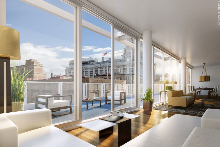 enticing-manhattan-penthouse-apartments-living-room-and-terrace-design.