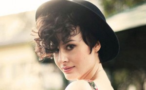 45 HOT SHORT CURLY PIXIE HAIRSTYLES FOR THE UPCOMING SUMMERS ……..