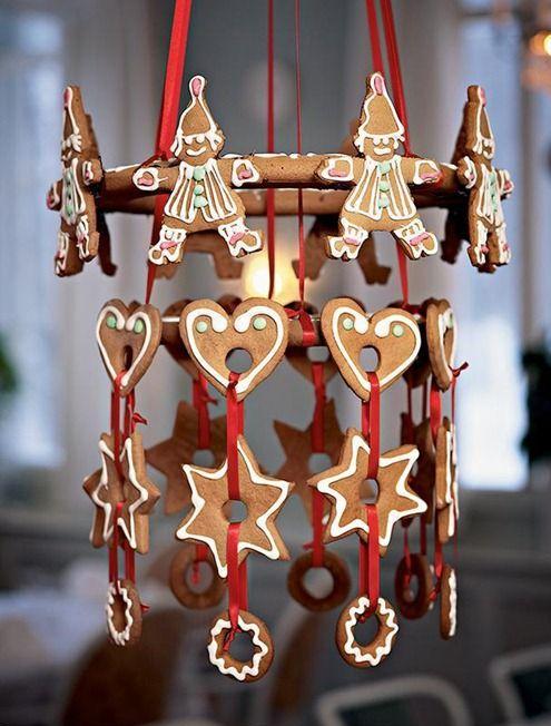 delicious-gingerbread-christmas-home-decor 0