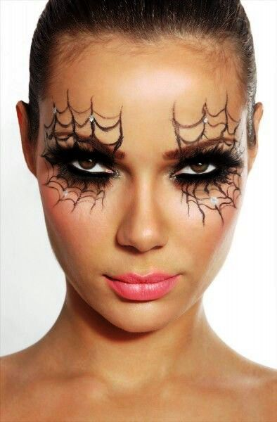 Pretty-Halloween-Makeup-Ideas-12.