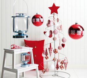 38 MODERN CHRISTMAS DECORATION INSPIRATIONS …..