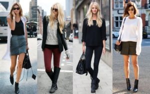4 Essential Elements to Creating Your Signature Style