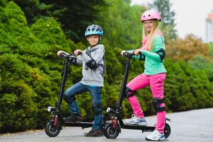 A Guide to Electric Scooters For Kids