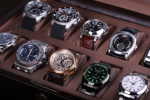 Luxury Replica Watches On the Rise Watch Out!